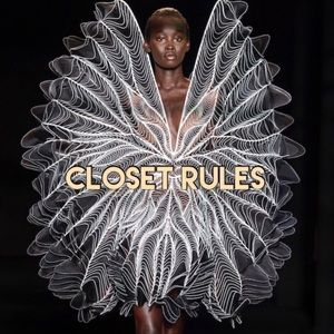 Other - ✨CLOSET RULES✨Please Read!